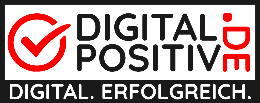 DIGITALPOSITIV Pfaffenhofen - Webdesign, Marketing & Branding
