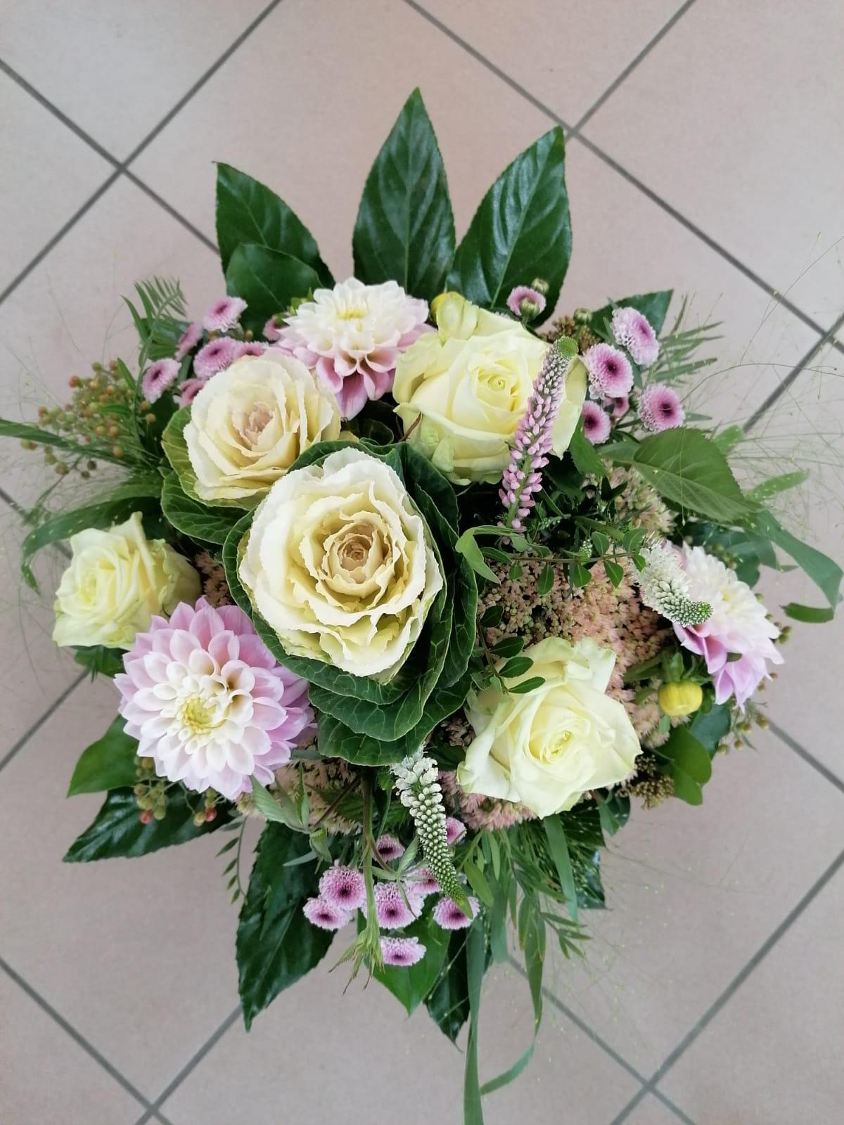 Blumen in Allershausen für jeden Anlass